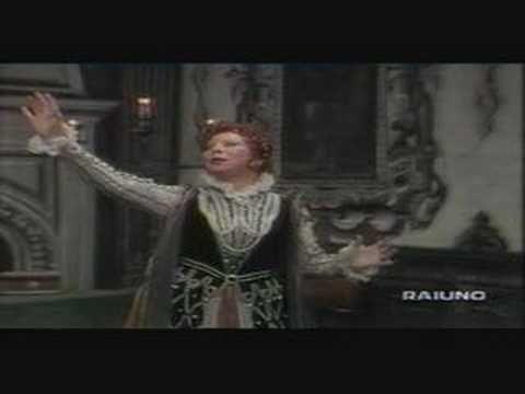 O don fatale - Don Carlo Contest - Giulietta Simionato
