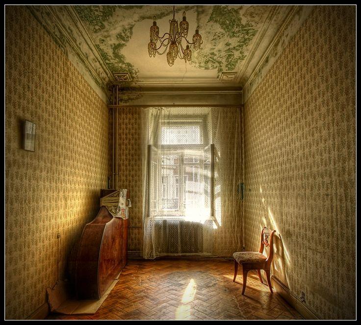 wowForgotten Beautiful, Abandoned Asylum, Abandoned Buildings, Beautiful Abandoned, Room Piano, Abandoned Beautiful, Abandoned Room, Abandoned Places, Lost Places
