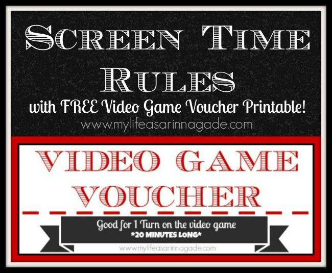 The 25+ best Game voucher ideas on Pinterest Printable vouchers - create a voucher