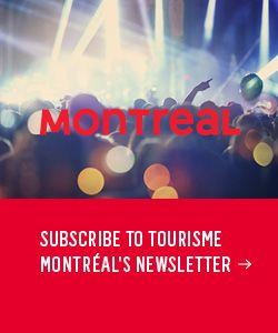 POP Montréal