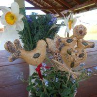 mézeskalács, hungarian wedding favors