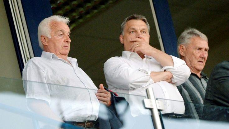 A miniszterelnök családjában szinte mindenki vállalkozó – mondta a leggazdagabb magyarokról cikkező lap munkatársa.