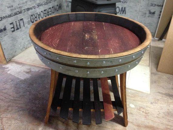 best 25 tonneau de vin ideas on pinterest tonneau bois. Black Bedroom Furniture Sets. Home Design Ideas