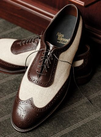 Love Allen Edmonds Shoes...