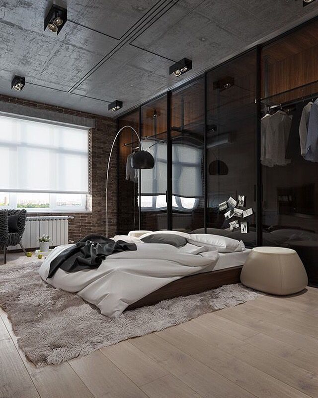 Masculine Master Bedroom: Get Inspired, Visit: Www.myhouseidea.com #myhouseidea