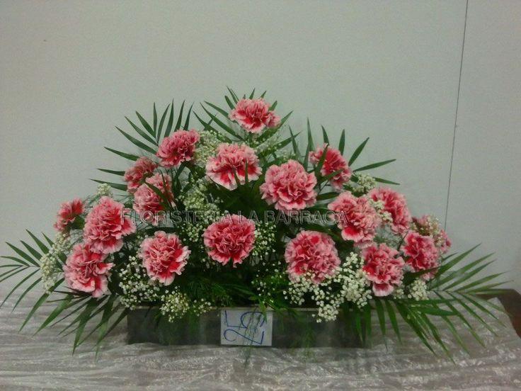 Las 25 mejores ideas sobre centros de flores naturales en pinterest centro de bebidas - Centro de flores naturales ...