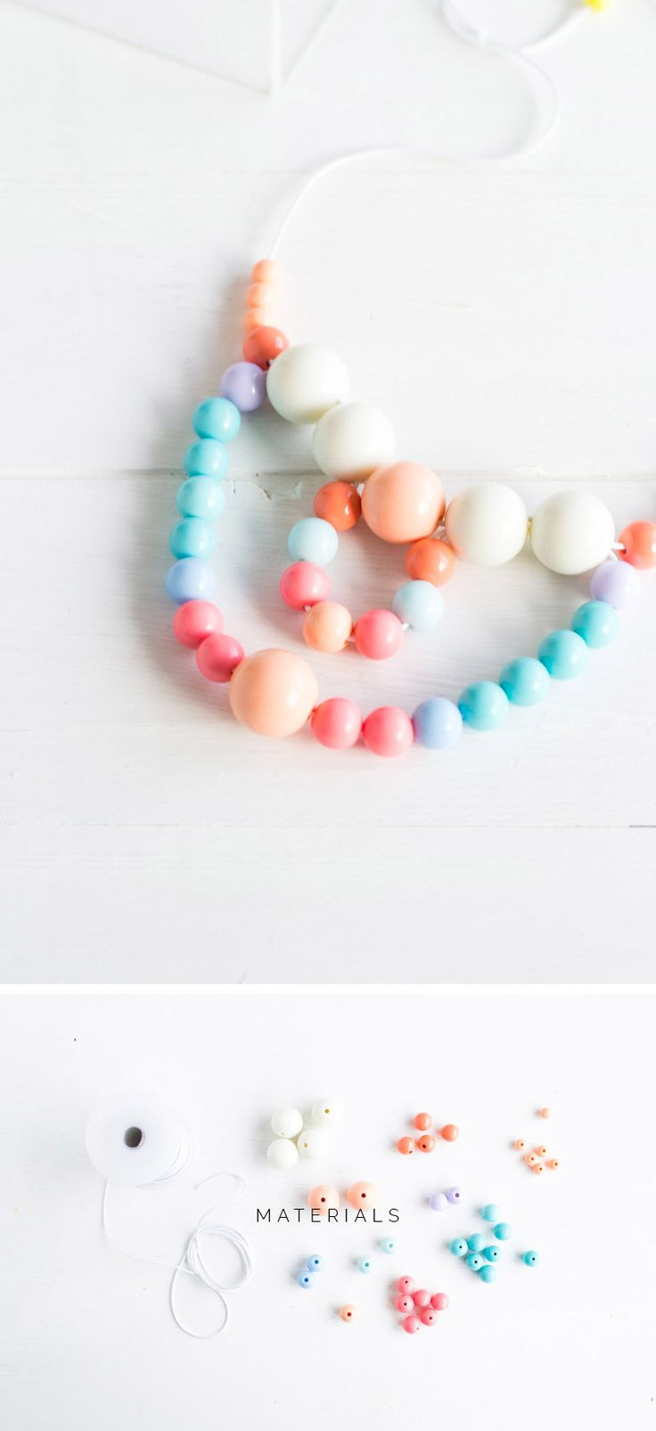 576 best necklaces: make your own jewelry images on pinterest