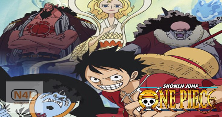 One Piece fans who have desperately been waiting for the next instalment of English dubbed episodes to be available on DVD and Blue Ray don't have to wait any longer.  This because Madman has finally released its One Piece: Collection 45 on both DVD and Blue Ray for fans to purchase.   #OnePiece #OnePieceCollection45