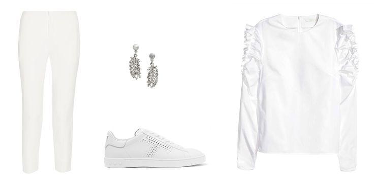 Moda no Sapatinho: quero este look # 86