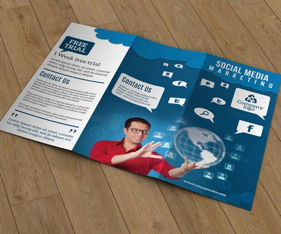 The  Best Brochure Sample Ideas On   Sample Flyers