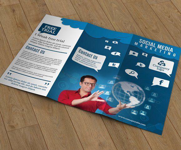 The 25+ best Brochure sample ideas on Pinterest Sample flyers - free tri fold brochure templates for word