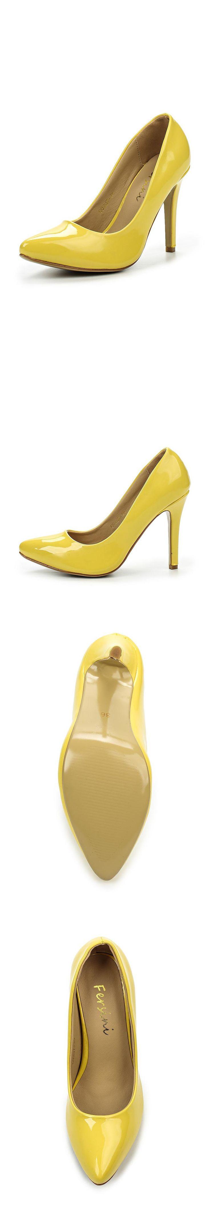 Женская обувь туфли Fersini за 1950.00 руб.
