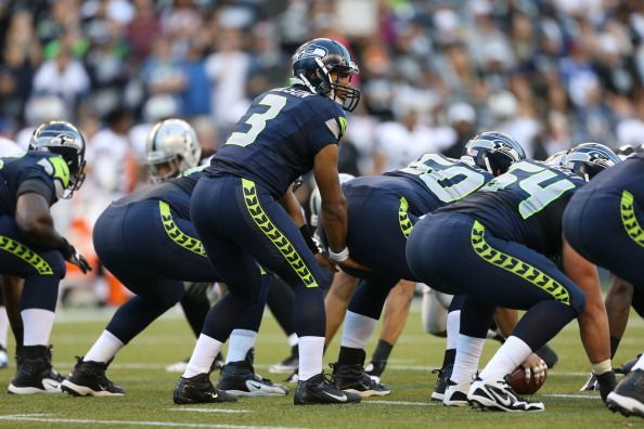5 things to watch for in Thursday's Seahawks vs. Raiders game