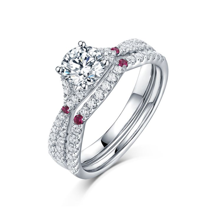 A Heart's Promise 055 - Lao Feng Xiang Jewelry Canada