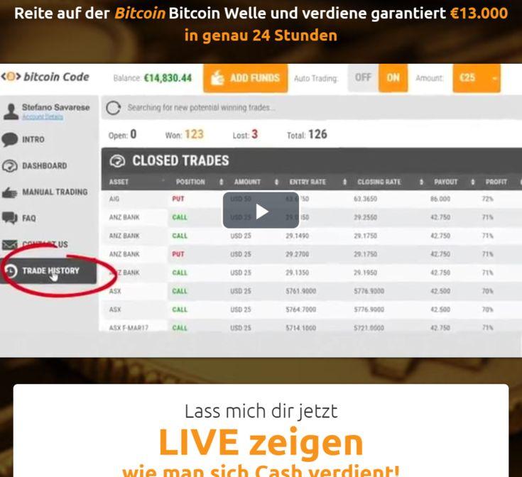 bitcoin betrug oder nicht