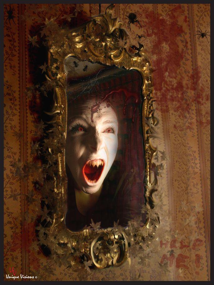 Bloody Mary Worth by TonyCampagna.deviantart.com