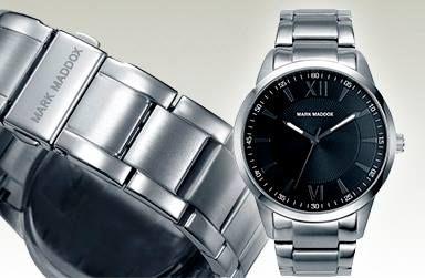 Para un hombre elegante, un reloj con su mismo target, modelo #Classic.