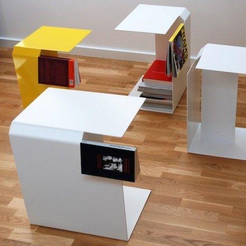 bookmark bedside tables