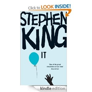 It by Stephen King - King at his best, epic narrative that spans over 30 years, capturing the nuances of childhood and effortlessly mixing the ordinary with the extraordinary,