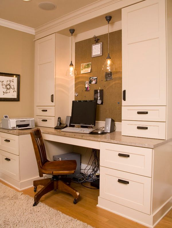 Like the tall cabinets & drawer space.  Lights are cool.