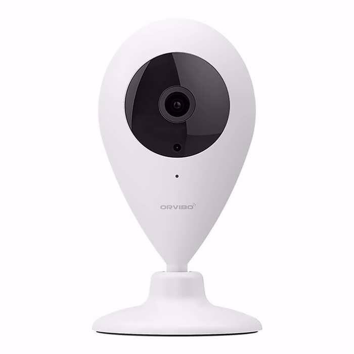 ORVIBO Zigbee IP Camera Wireless 720P Infrared Night Vision for Smart Home CCTV Security Ants Camera  Worldwide delivery. Original best quality product for 70% of it's real price. Buying this product is extra profitable, because we have good production source. 1 day products dispatch from...