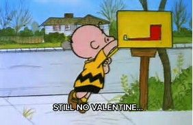 Image result for charlie brown getting mail images