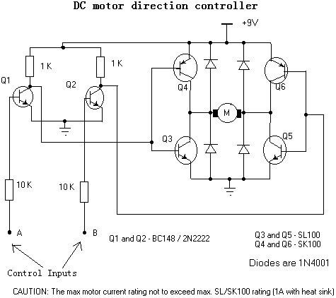 Circuitos Electronicos