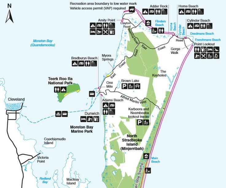 10 things to do on North Stradbroke Island | 2 Aussie Travellers