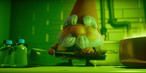 The Gnome Alone TrailerWith Becky G Is Cute And Colorful