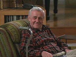 Martin Crane from Frasier.