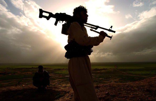 ゼロからわかる「クルド人」の謎 ~いま地上でISと戦っているのは彼らです    川口マーン惠美「シュトゥットガルト通信」   現代ビジネス [講談社]