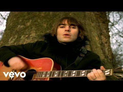 Oasis - Songbird - YouTube