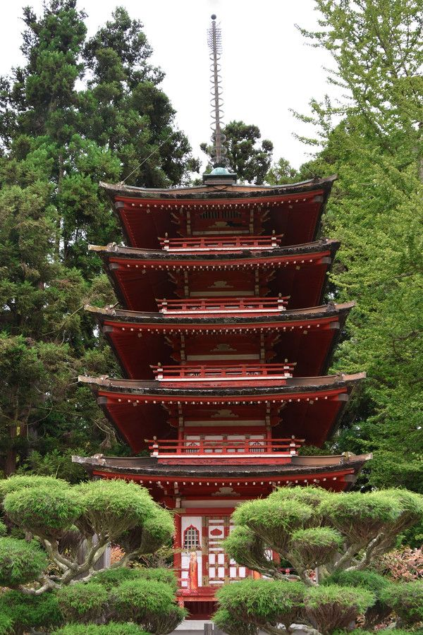 1000+ Images About Japanese Tea Garden San Francisco On