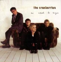The Cranberries No Need to Argue (CD Album)- Spirit of Rock Webzine (fr)