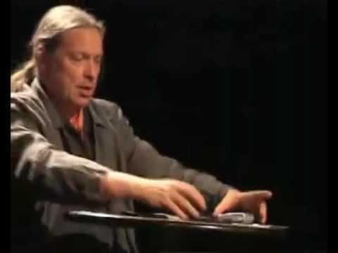 ▶ Franck Lepage : la langue de bois décryptée avec humour ! - YouTube