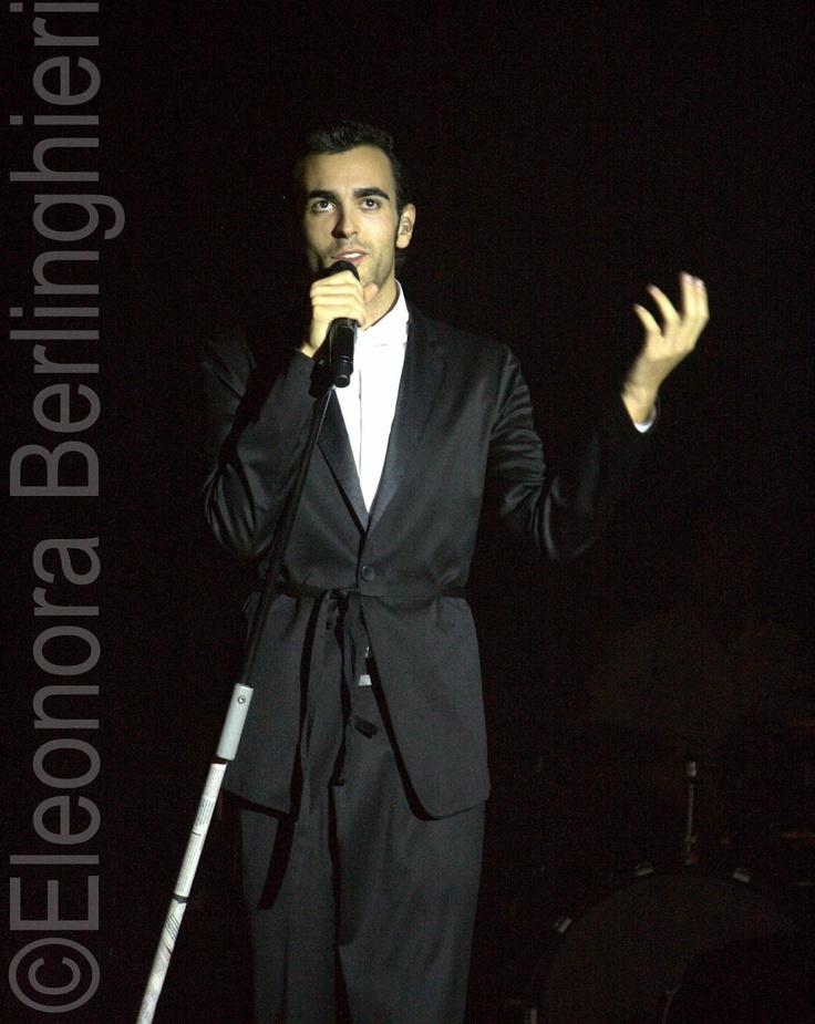 Armani - Marco Mengoni