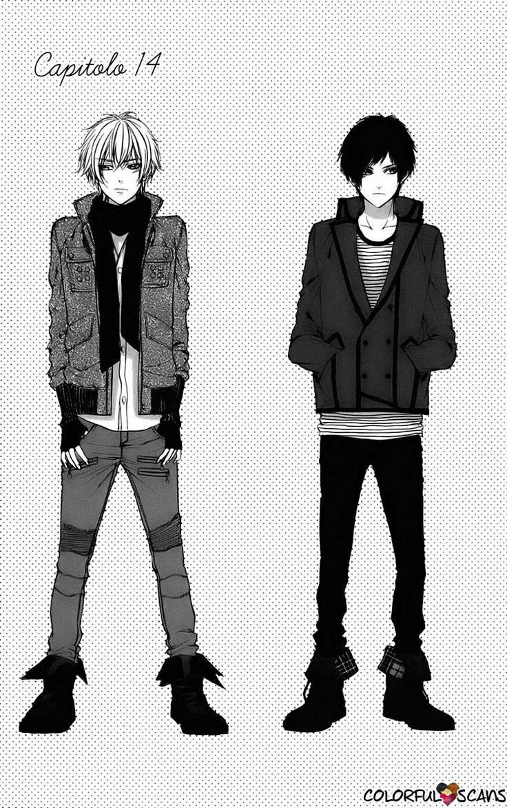 55 best images about Anime/Manga Fashion on Pinterest | How to draw Fashion sketchbook and Art ...