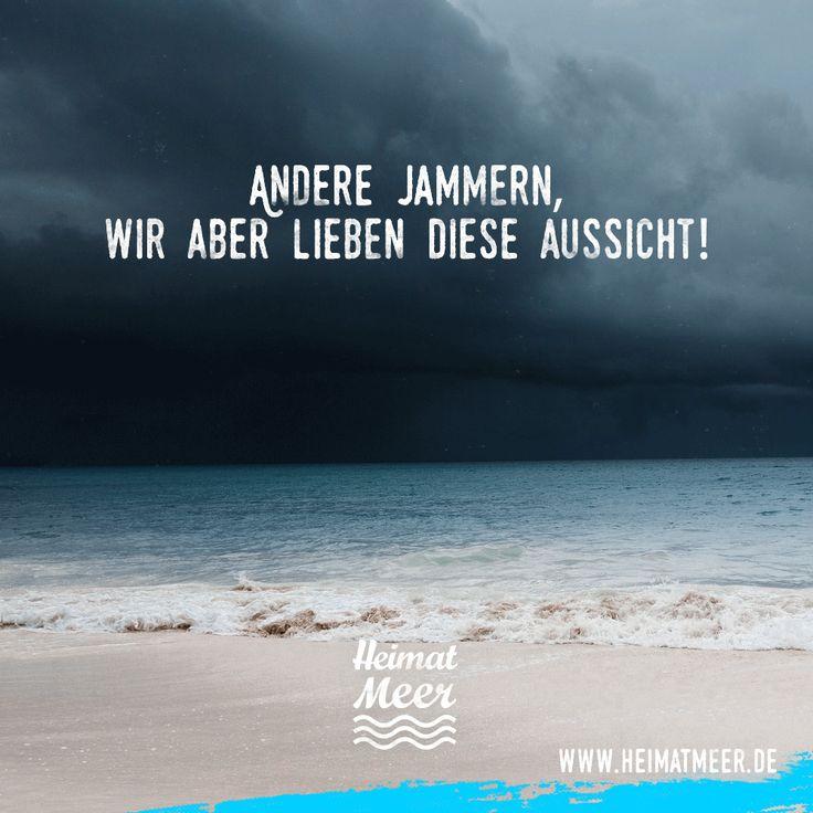 Feinstes Strandwetter! Für alle, die das Meer lieben >>