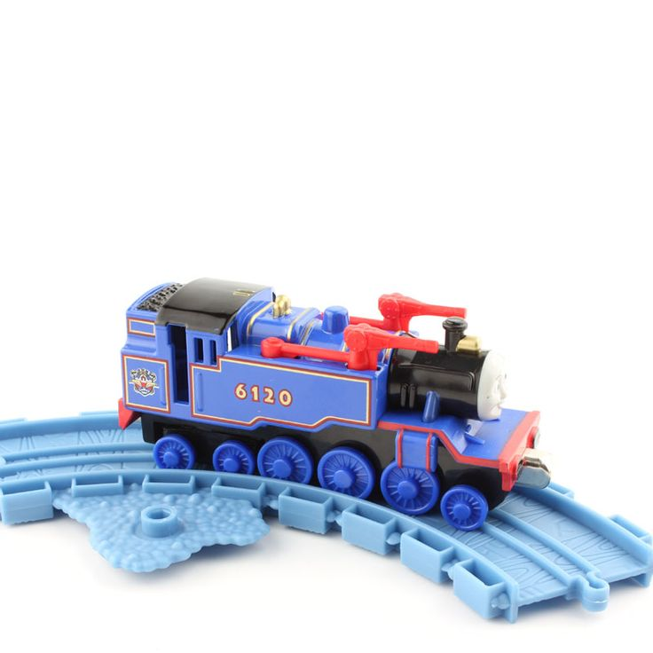Thomas and friends trains BELLE trackmaster the tank engine Children mini tomas metal magnetic train models for kids toys car