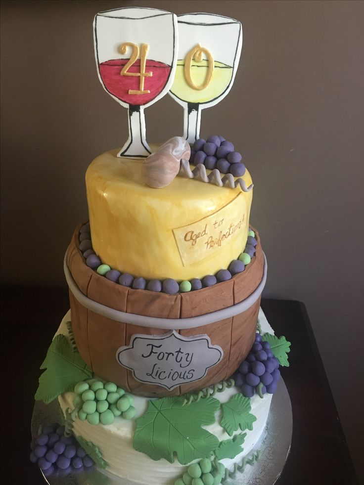 Birthday Cakes Bellevue Washington