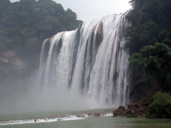 Ethiopia - Blue Nile Falls (Etiyopya - Mavi Nil Şelalesi )