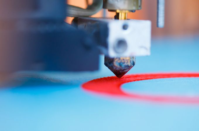Speed Time to Market with 3D Printing