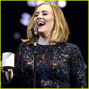 Adele News, Photos, and Videos | Just Jared