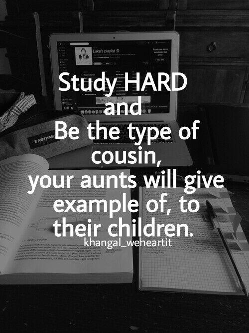 Study Quotes - BrainyQuote