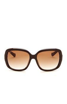LOEWE - Women's Oversized Sunglasses