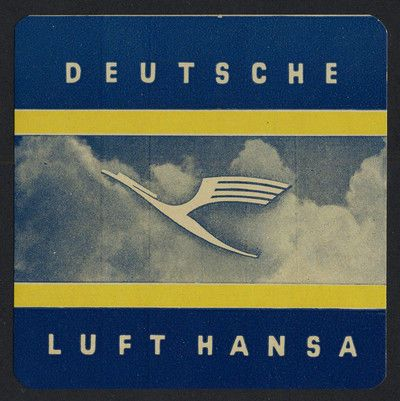 Kofferaufkleber-der-Deutschen-Luft-Hansa-mit-abgerundeten-Ecken-2151
