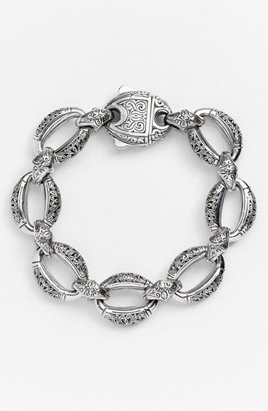 Konstantino 'Classics - Daphne' Link Bracelet available at #Nordstrom