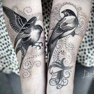 David Hale, Love Hawk Studio