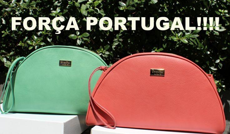 Força Portugal!!!!   #Portugal #Mundial #WorldCup #Brazil #Germany #Ronaldo #CR7