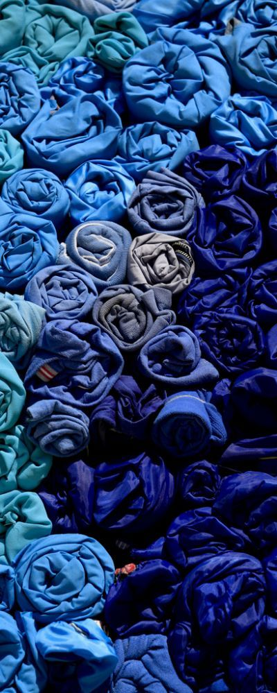 Blue | Blau | Bleu | Azul | Blå | Azul | 蓝色 | Indigo | Cobalt | Sapphire | Color | Form | Texture |